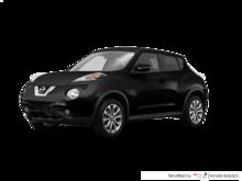 2017 Nissan Juke SL AWD CVT
