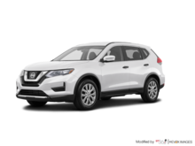 2017 Nissan Rogue AWD AA10