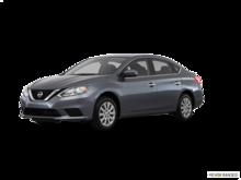 2017 Nissan SENTRA SEDAN 1.6 SR