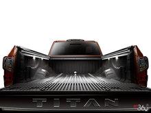 NissanTitan XD Diesel2017