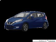 2017 Nissan Versa Note Hatchback 1.6 SR CVT