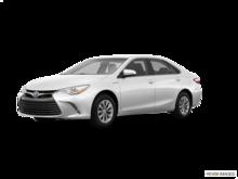 2017 Toyota Camry Hybrid -