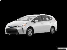 Toyota Prius v - 2017