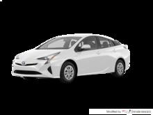 Toyota Prius - 2017