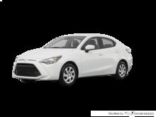 Toyota Yaris - 2017