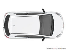 2017ToyotaYaris Hatchback