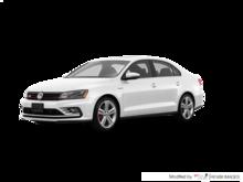 2017 Volkswagen Jetta GLI AUTOBAHN 2.0 TSI 210HP 6SP DSG AUTO TIPTRONIC