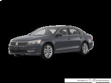 2017 Volkswagen Passat Highline w/ R-Line Package