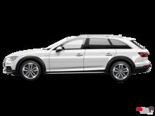 2018 Audi A4 allroad 2.0T Technik quattro 7sp S tronic