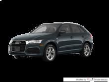 2018 Audi Q3 2.0T Progressiv FWD 6sp Tiptronic