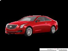 2018 Cadillac ATS Coupe AWD