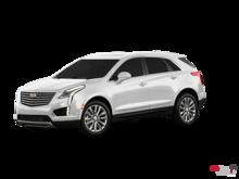 Cadillac XT5 Platinum AWD  - $491.44 B/W 2018
