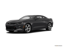 2018 Chevrolet Camaro SS  - Bluetooth - $362.49 B/W