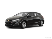 2018 Chevrolet Cruze LT  - $172.70 B/W