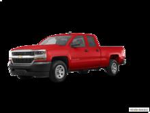 2018 Chevrolet Silverado 1500 Work Truck  - Cruise Control - $239.47 B/W