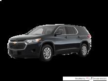 2018 Chevrolet Traverse FWD LS