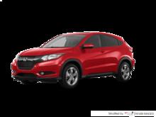 2018 Honda HR-V EX 4WD CVT EX