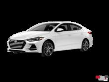 Hyundai Elantra SPORT 2018