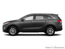 2018 Kia Sorento 2.4L LX
