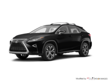 2018 Lexus RX350 8A