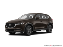 Mazda CX-5 GX GX 2018