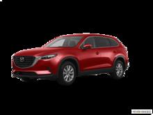 2018 Mazda CX-9 GS GS