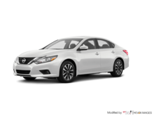 2018 Nissan Altima Sedan 2.5 SL CVT