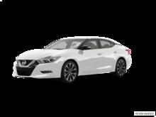 2018 Nissan Maxima SR CVT