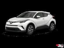 2018 Toyota C-HR XLE