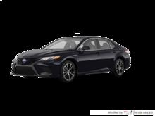 2018 Toyota Camry Hybrid -