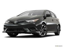 ToyotaCorolla iM2018