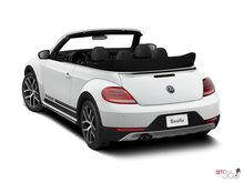 VolkswagenBeetle décapotable2018