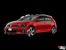 2018 Volkswagen Golf GTI 5-Dr 2.0T Autobahn 6sp DSG at w/Tip