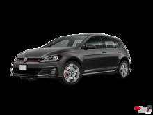 2018 Volkswagen Golf GTI 5-Dr 2.0T 6sp at DSG w/Tip