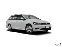 2018 Volkswagen Golf Sportwagon SPORTWAGEN TRENDL 1.8L 170HP 6SP AUTO TIPTRONIC