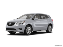 Buick ENVISION Premium  - Sunroof - Navigation - $306.32 B/W 2019