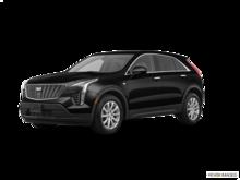2019 Cadillac XT4 Luxury  - Android Auto -  Apple CarPlay - $311.68 B/W