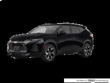 2019 Chevrolet Blazer RS  - $354.05 B/W