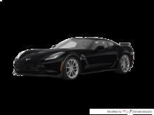 Chevrolet Corvette Grand Sport  - Wheels Locks 2019