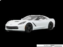 Chevrolet Corvette Stingray  - $462.91 B/W 2019