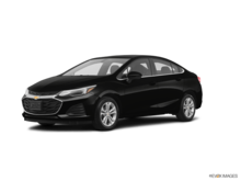 2019 Chevrolet Cruze LT  - $156.98 B/W
