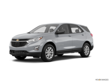 2019 Chevrolet Equinox LS  - Android Auto -  Apple CarPlay - $179.85 B/W
