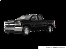 Chevrolet Silverado 1500 LD LT  - $344.58 B/W 2019