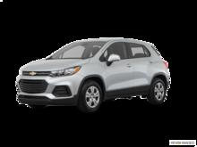 2019 Chevrolet Trax LS  - Apple CarPlay -  Android Auto - $154.01 B/W