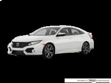 2019 Honda CIVIC SDN SI