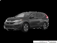 2019 Honda CR-V LX 2WD LX