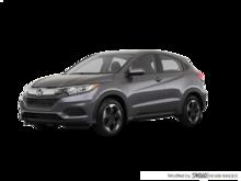 2019 Honda HR-V LX HS 4WD LX