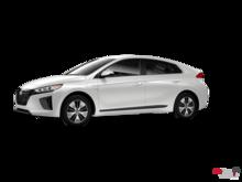 2019 Hyundai Ioniq Electric Plus Preferred