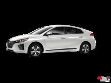2019 Hyundai Ioniq Electric Plus Ultimate