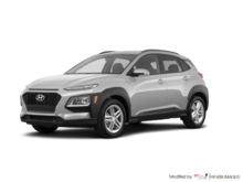 Hyundai KONA AWD Essential 2019